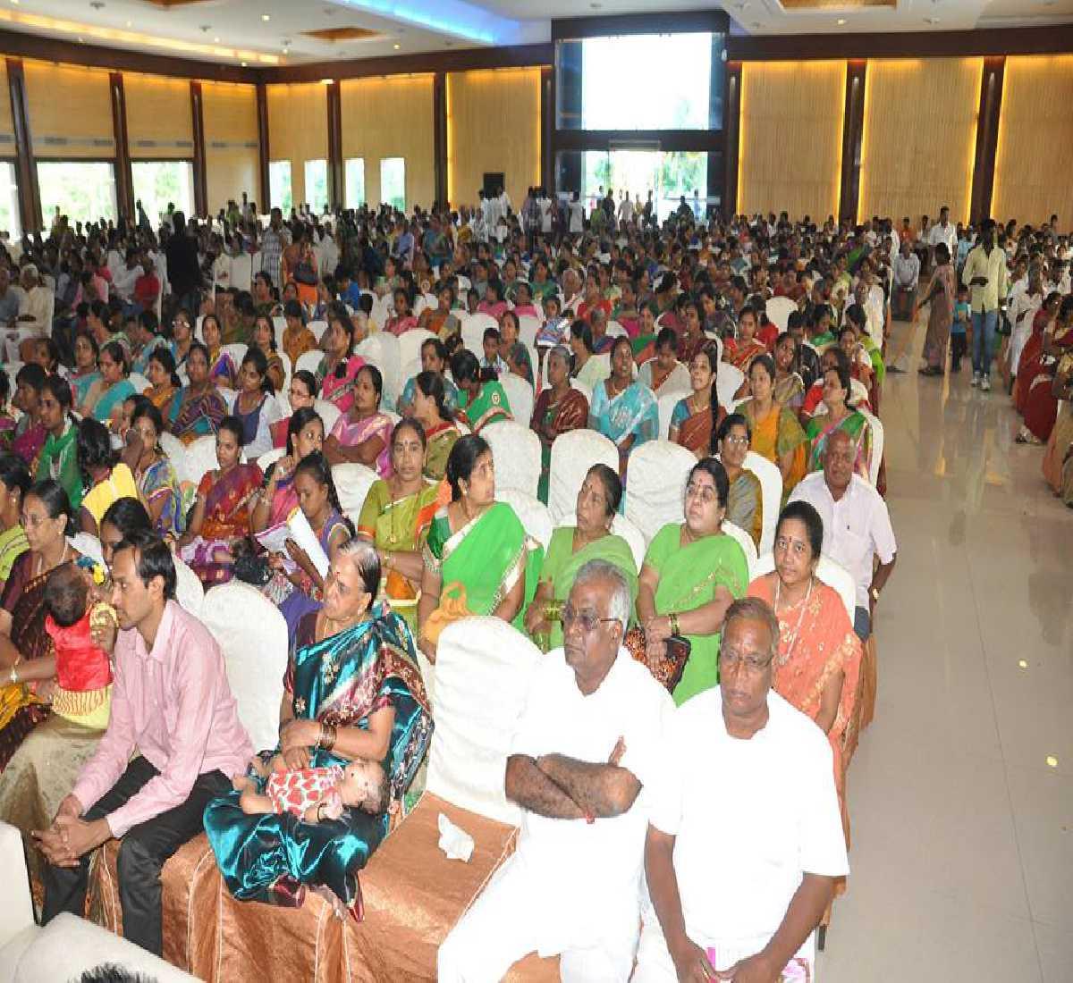Arya Vysya Sangam, Mahasaba, Mahasabha Arya Vyshya, Arya