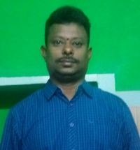 Name:Grandhi Sureshkumar