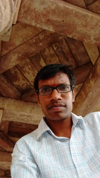 Name:anchuri venugopal